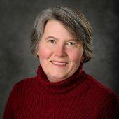 Dr. Melinda Wilkins